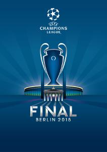 Final 2015 Berlin