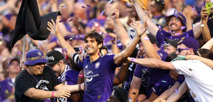 MLS Kaka Orlando City