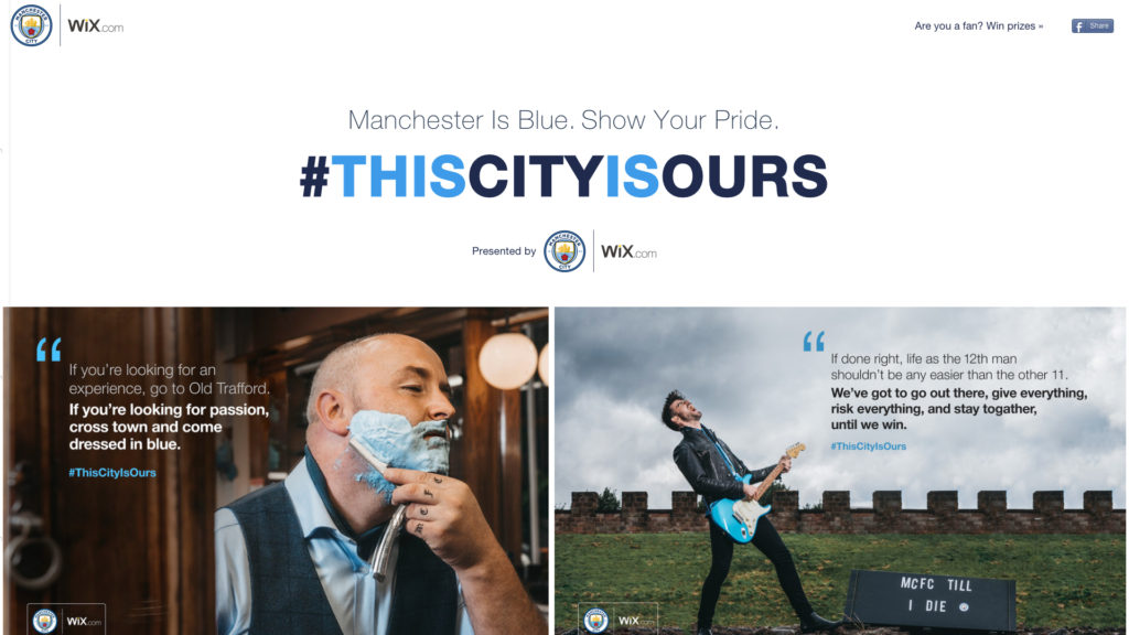 #thiscityisours homepage