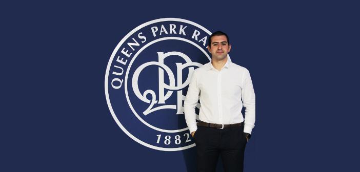 Internship Queens Park Rangers FC